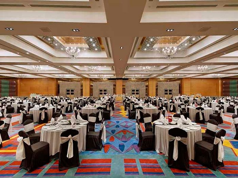 The Grand Bhagwati, Surat- Banquet Halls in Surat