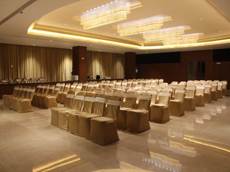 The Galaxy Revolving Restaurant And Banquet Hall, Surat- Banquet Halls in Surat