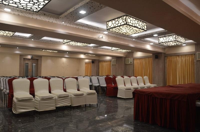 Hotel Jeevan Sandhya, Puri - Affordable Wedding Venues in Puri
