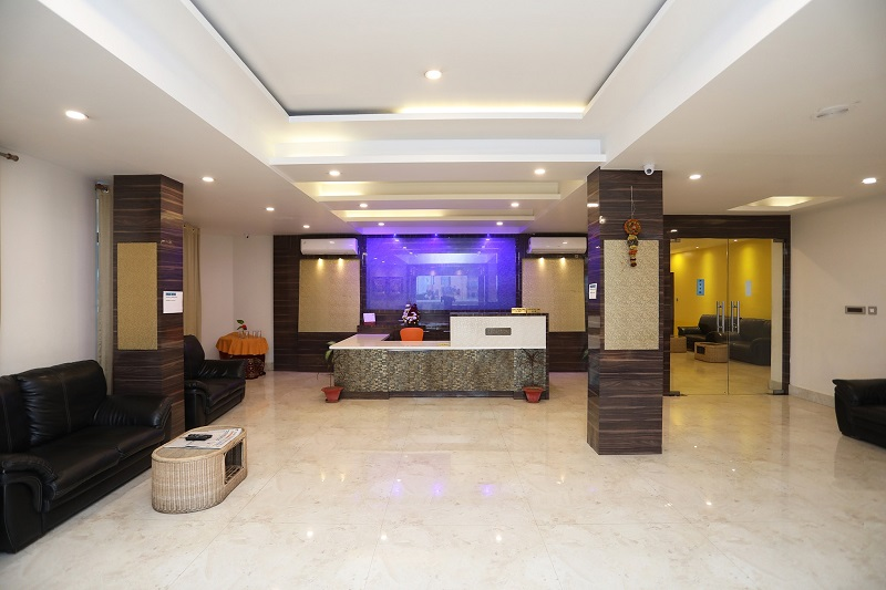 Hotel Swimming, Puri - Affordable Wedding Venues in Puri
