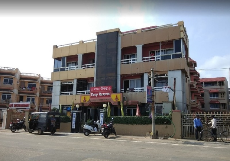 Deep Resorts, Puri - Affordable Wedding Venues in Puri