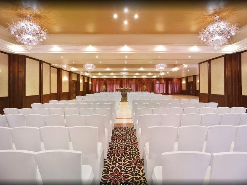 The Gateway Hotel, Surat- Banquet Halls in Surat