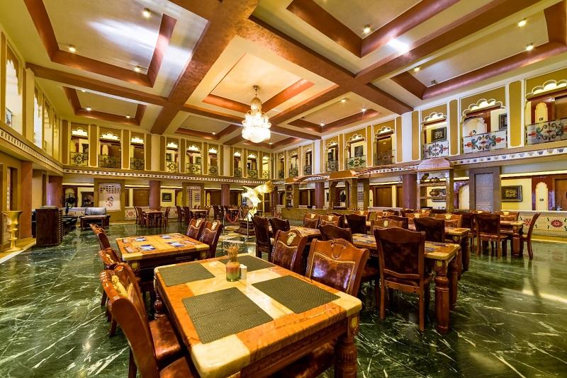 Chokhi Dhani The Palace Hotel, Jaisalmer - Banquet Halls in Jaisalmer