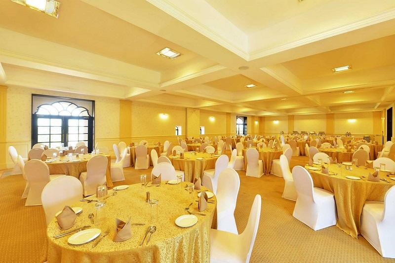 Desert Tulip Hotel & Resort, Jaisalmer - Banquet Halls in Jaisalmer