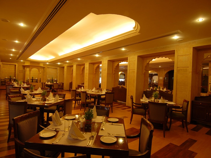 Gorband Palace, Jaisalmer - Banquet Halls in Jaisalmer