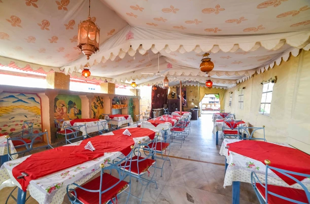 Hotel Nachana Haveli, Jaisalmer - Banquet Halls in Jaisalmer