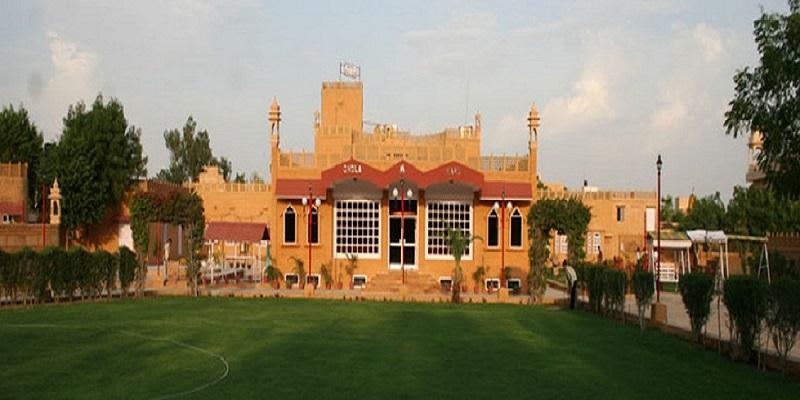 Hotel Dhola Maru, Jaisalmer - Banquet Halls in Jaisalmer