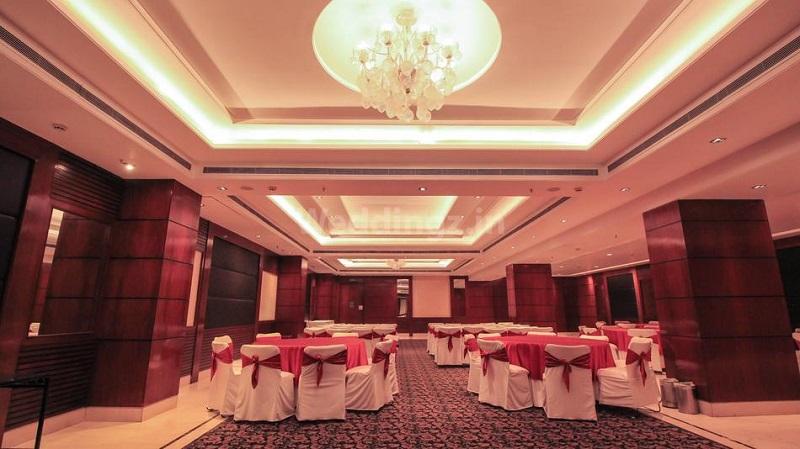 Sarovar Portico, Jaipur - Large Party Halls in Vaishali Nagar, Jaipur