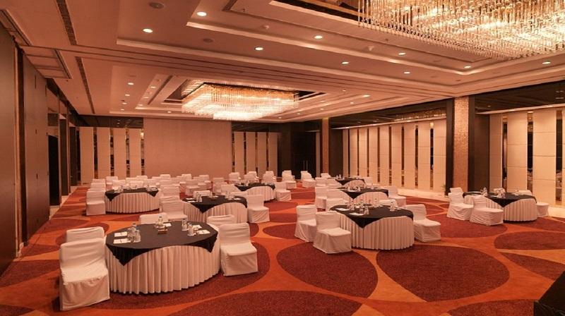 Maan Palace, Jaipur - Large Party Halls in Vaishali Nagar, Jaipur