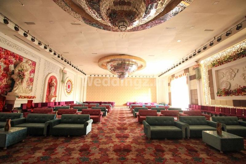 Grand Utsav Garden, Jaipur - Large Party Halls in Vaishali Nagar, Jaipur