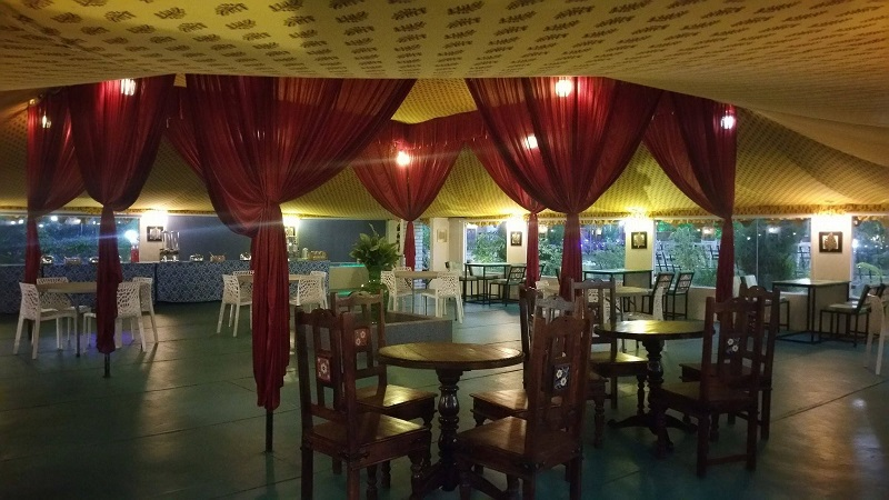 Sawai Bagh, Jaipur - Large Party Halls in Vaishali Nagar, Jaipur