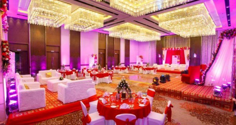 Courtyard By Marriott, Agra - Luxury Wedding Venues in Tajganj, Agra