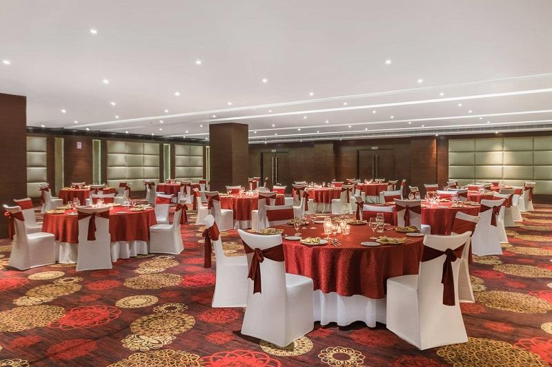 Radisson Hotel Agra, Agra - Luxury Wedding Venues in Tajganj, Agra
