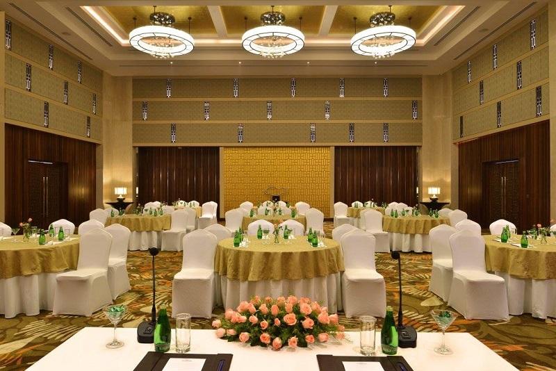 Sarovar Premiere, Agra -Luxury Wedding Venues in Tajganj, Agra
