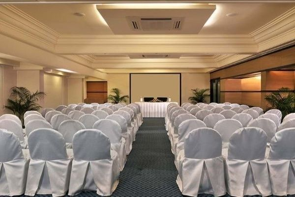 Fortune Inn Haveli, Sector 11- Wedding Venues in Gandhinagar
