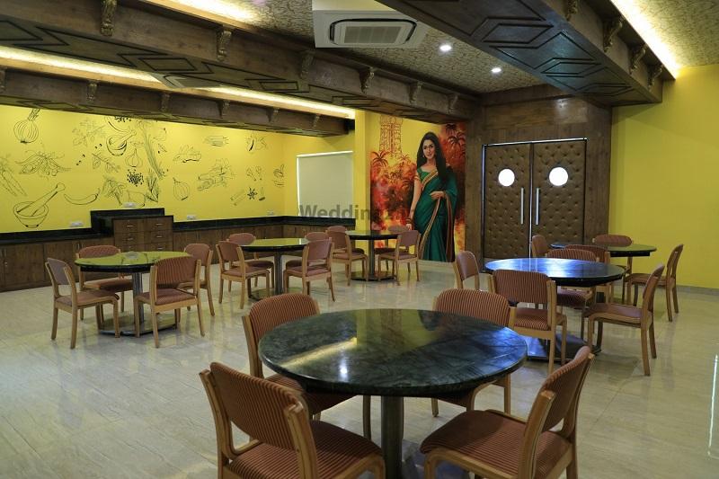 Pongal celebration in Cinemascope Clubs And Resorts, Palavakkam, Chennai