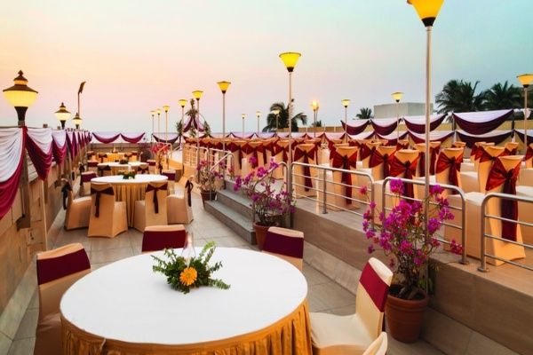 Ramada Plaza Palm Grove, Juhu, - Beach View Hotels in Juhu