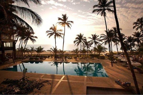 Novotel Mumbai Juhu Beach, Juhu, - Beach View Hotels in Juhu