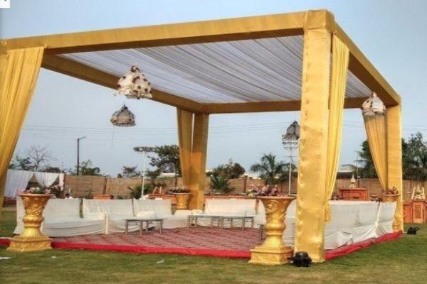 7 Vachann, Wardhaman Nagar, Nagpur- Party Places in Nagpur