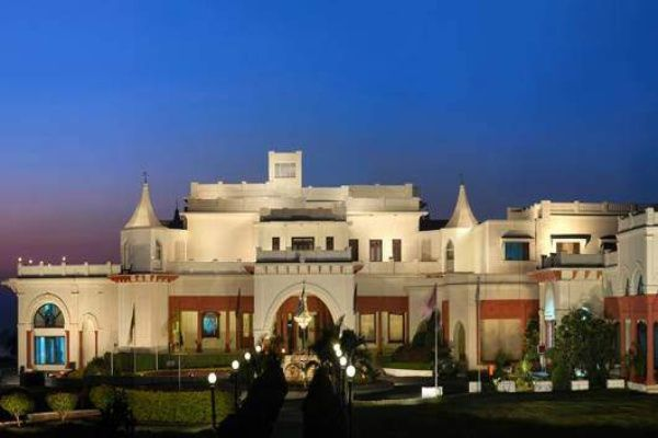 Noor Us Sabah Palace, Bhopal- Marriage Gardens in Bhopal