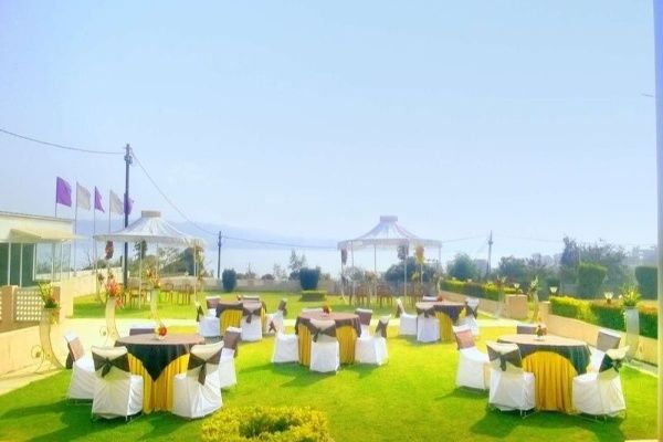 Hotel Imperial Sabre, Bhopal- Marriage Gardens in Bhopal