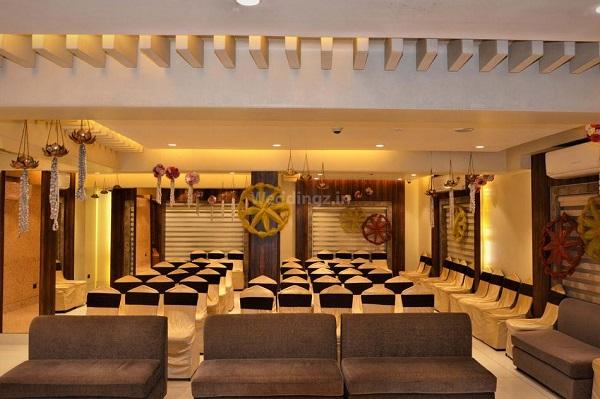 Radhe Palace Hotel, Lake Town - Basant Panchami in Kolkata