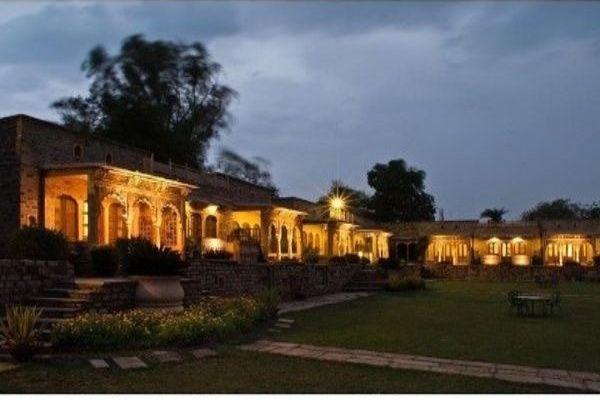 Deo Bagh 17th Century, Gwalior- Farmhouses in Gwalior