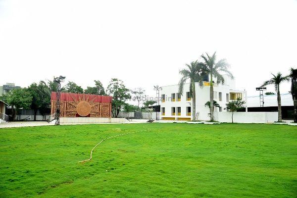 Audumbar Lawns And Banquet Hall, Nashik- Lawns in Nashik