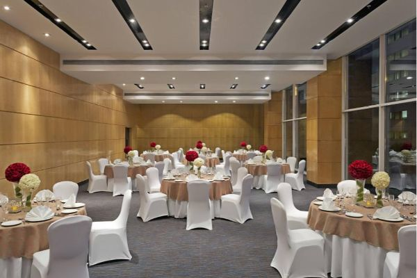 Fairfield By Marriott, Lucknow - Marriage Lawns in Gomti Nagar, Lucknow