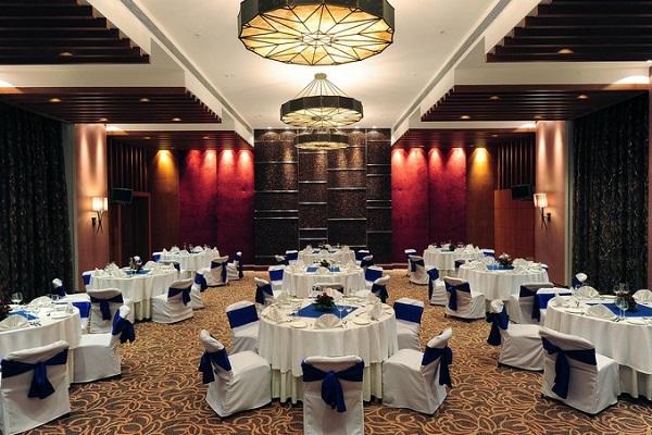 Fariyas Resort, Lonavala - Small Party Halls in Lonavala