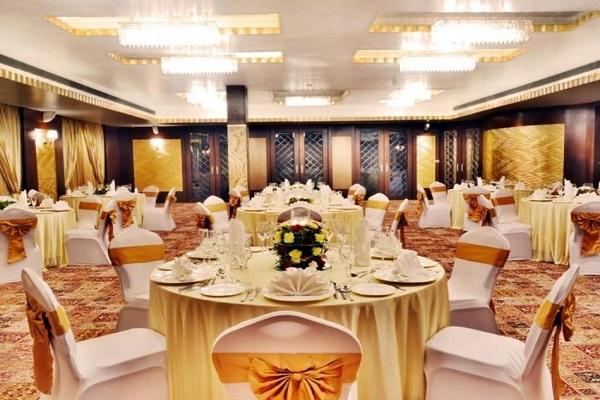 Della Resorts, Lonavala - Small Party Halls in Lonavala