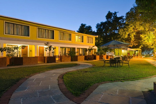 Saj Resort, Mahabaleshwar - Outdoor Wedding Venues in Mahabaleshwar