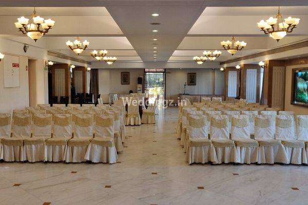 Hotel Ambience Excellency, Chinchwad - Affordable Wedding Venues in Chinchwad, Pune
