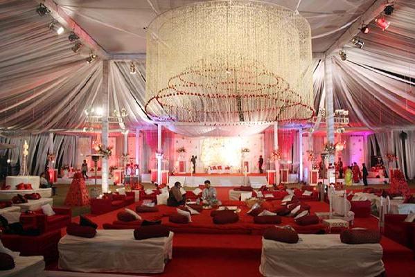 Outdoor Wedding Venues in Kamptee Road, Nagpur