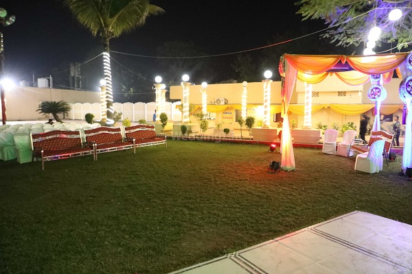 Royal Celebration, Nagpur - Outdoor Wedding Venues in Kamptee Road, Nagpur