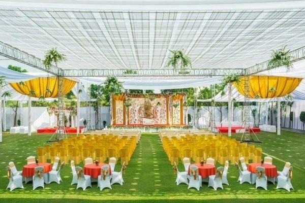 Le Meridien Nagpur, Nagpur- Wedding Hotels in Nagpur