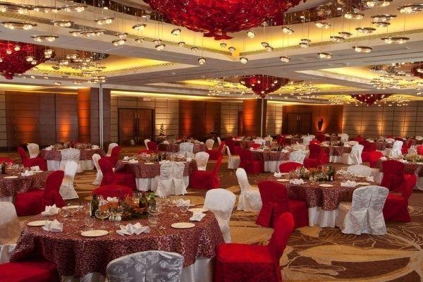 Radisson Blu Hotel, Nagpur- Wedding Hotels in Nagpur