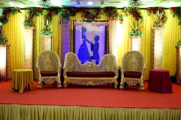 Rajwada Palace, Nagpur- Wedding Hotels in Nagpur