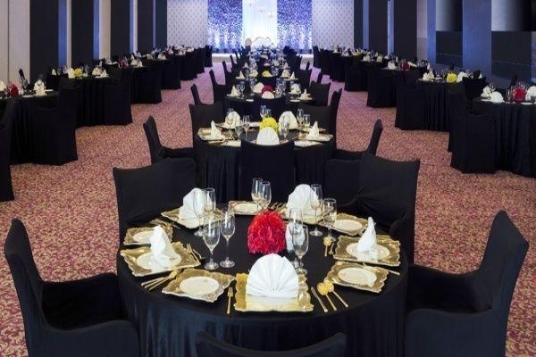 Regenta Central Hotel & Convention Centre, Nagpur- Wedding Hotels in Nagpur