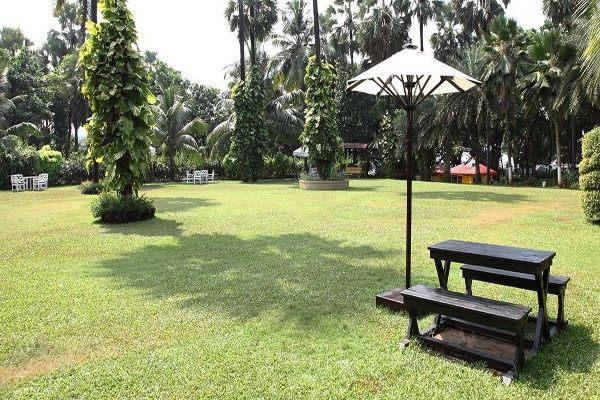 The Resort Hotel, Malad West- Wedding Lawns in Mumbai