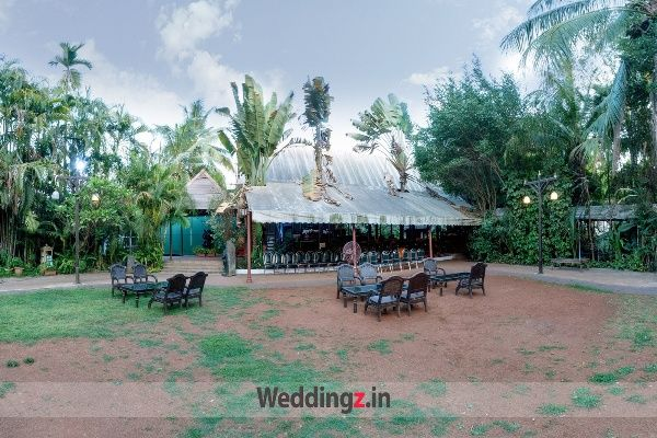 Exotica - The Tropical Retreat, Thane West- Wedding Lawns in Mumbai