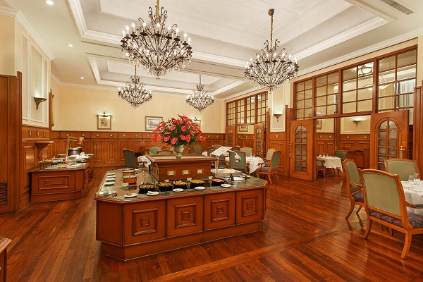 The Oberoi Cecil, Shimla - Best Places to Throw a Party in Shimla