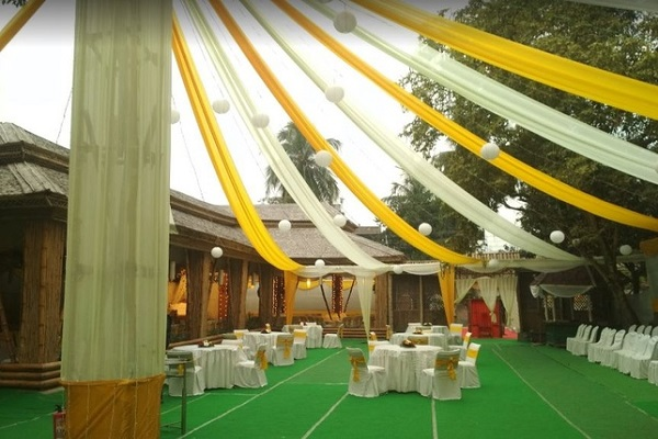 Jonaki Kareng, Guwahati - Top Budget Friendly Wedding Venues In Guwahati