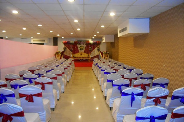 AuroGrace, Guwahati Top Budget Friendly Wedding Venues In Guwahati