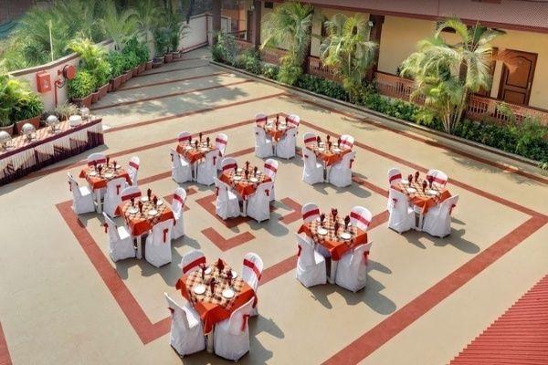 Rasal Beach Resort, Daman and Diu- Beach Resorts in Daman and Diu