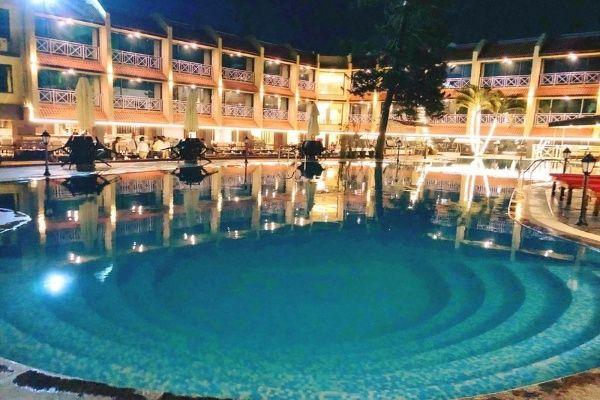 Cidade De Daman, Daman and Diu- Beach Resorts in Daman and Diu