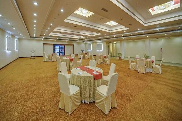 Royal Sarovar Portico, Siliguri - Large Party Halls in Siliguri