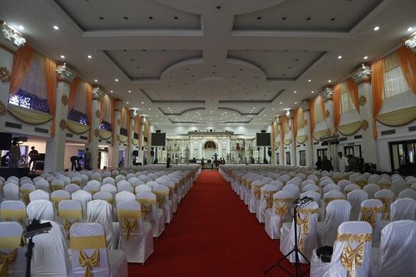 Shrivaaru Venkataachalapathy Palace, Chennai - Kalyana Mandapams in Chennai