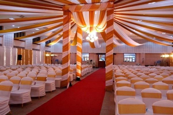 LITE Marriage Hall, Chennai - Kalyana Mandapams in Chennai