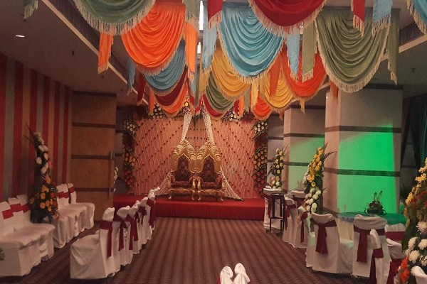 The Peerless Inn, Kolkata - Marriage Halls in Kolkata